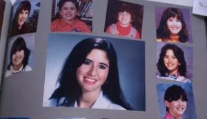 All of my school photos!