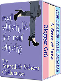Real Chick Lit For Real Chicks