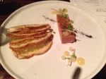 Duck Pate - so rich and so good!