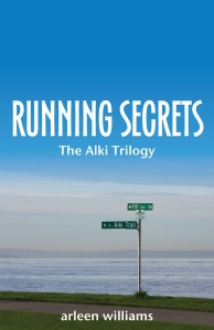 Running Secrets cover art
