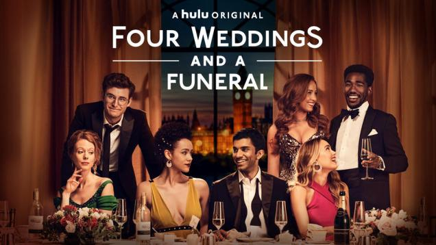 FourWeddings
